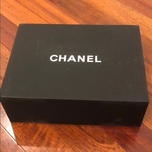 Chanel Magnetic Gift box
